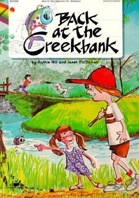 Back at the Creekbank: Director