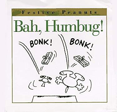 Bah, Humbug!