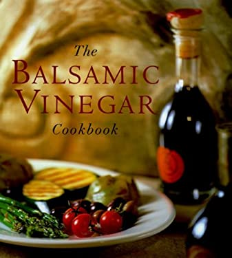 Balsamic Vinegar Ckb 9780002251334