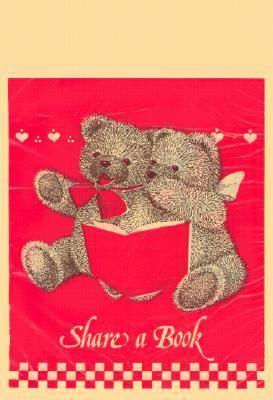 Bear Merchandise Bag: 15x18