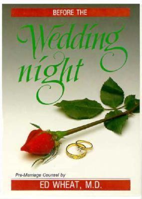 Before the Wedding Night