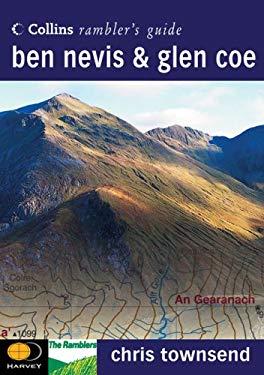 Ben Nevis & Glen Coe