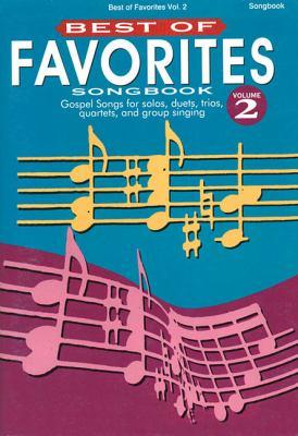 Best of Favorites: Volume 2