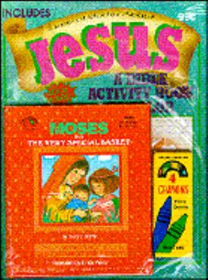 Bible Stories Value Pk-Assortm