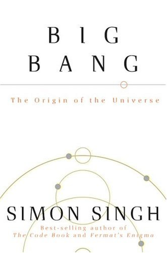 Big Bang: The Origin of the Universe 9780007162208