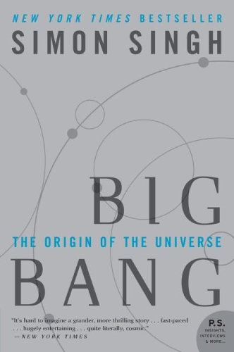 Big Bang: The Origin of the Universe 9780007162215