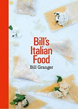 Bill's Italian Food 9780007507009