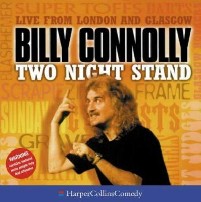 Billy Connolly Two Night Stand 9780001057104
