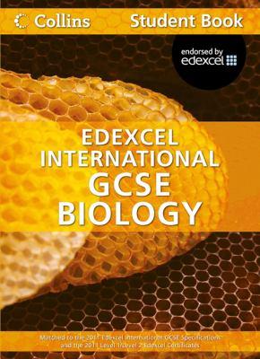 Biology Student Book: Edexcel International GCSE