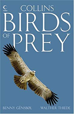 Birds of Prey: Covers All European Species and Includes Identification Features, Flight, Biology, Distribution, Threat Status and Pop