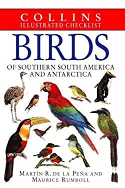 Birds of Southern South America & Antarctica