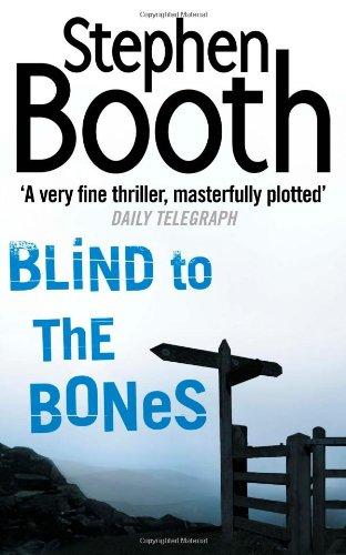 Blind to the Bones 9780007130672