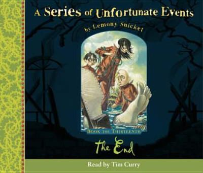 Book the Thirteenth - The End 9780007174669