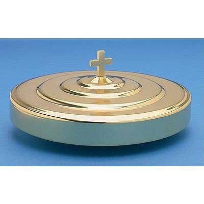 Brasstone Communion Tray Cover
