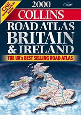 Britain & Ireland Road Atlas