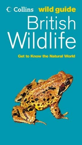 British Wildlife: Get to Know the Natural World