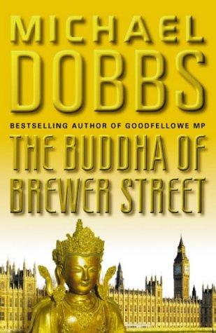 Buddha of Brewer Street