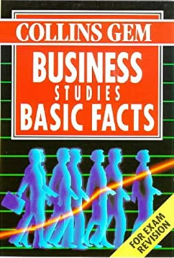 Business Studies Basic Facts