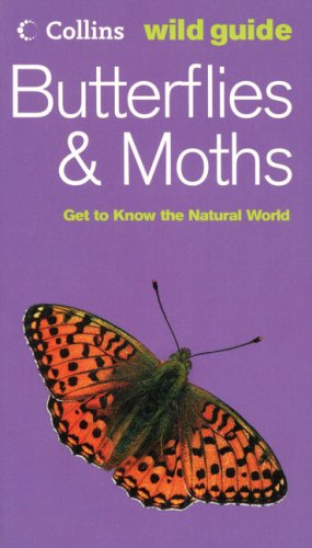 Butterflies & Moths: Get to Know the Natural World