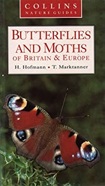 Butterflies & Moths of Britain and Europe