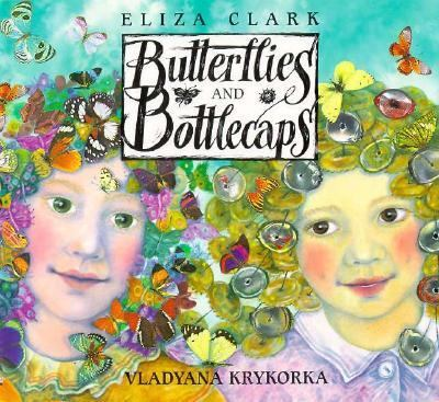 Butterflies and Bottlecaps