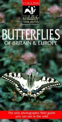 Butterflies of Brit & Europe - Wt Guide