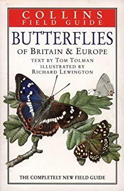 Butterflies of Britian & Europe