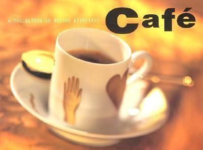 Cafe Notecards