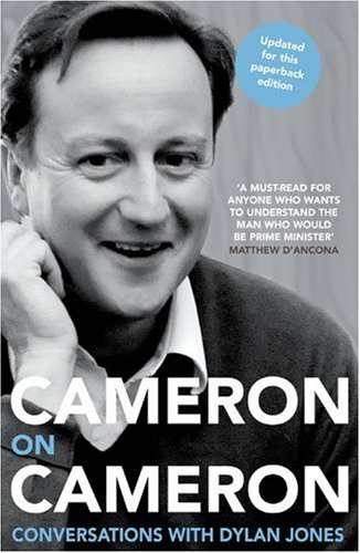 Cameron on Cameron: Conversations with Dylan Jones