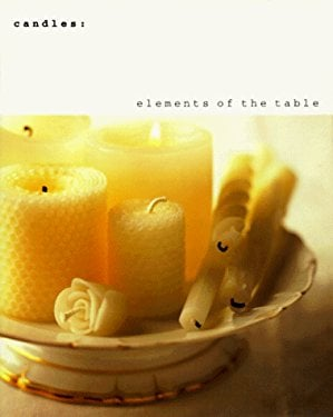 Candles: Elements of a Perfect Table