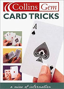 Card Tricks (Collins Gem)