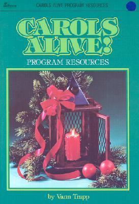 Carols Alive: Program Resources