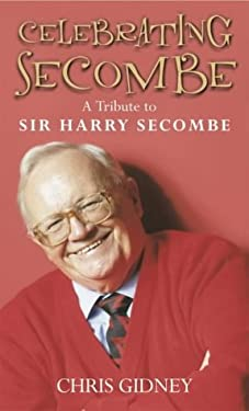 Celebrating Secombe: A Tribute to Sir Harry Secombe