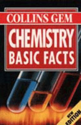 Chemistry Basic Facts