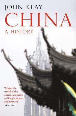 China. John Keay