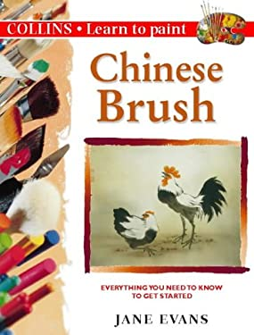 Chinese Brush: Everything You Need to Know to Get Started