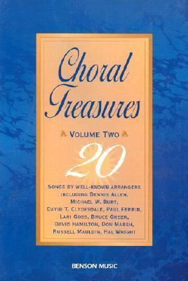Choral Treasures: Volume 2