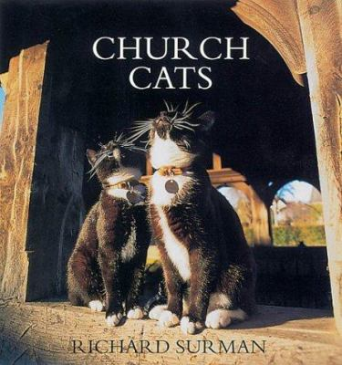 Church Cats: The Times Book of