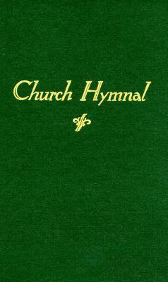 Church Hymnal-Grn