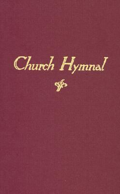 Church Hymnal-Maroon