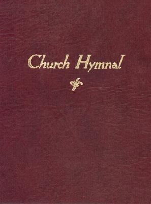 Church Hymnal [With Ring Binder-Vinyl Covered]