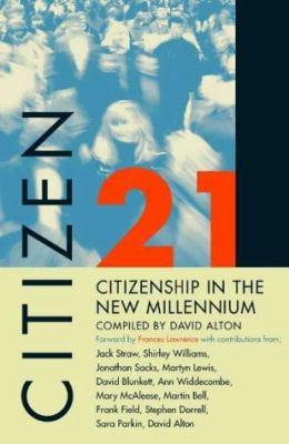 Citizen Agenda for the 21st Century