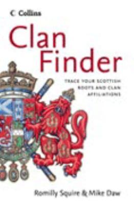 Clan Finder