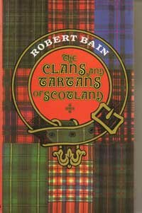 Clans and Tartans of Scotland1
