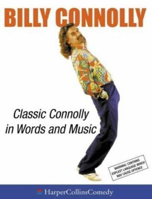 Classic Connolly in Words and Music