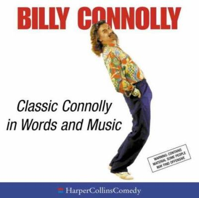 Classic Connolly in Words and Music 9780007103973