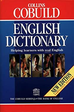 Cobuild English Language Dictionary 2nd Edition: Helping Learners with Real English
