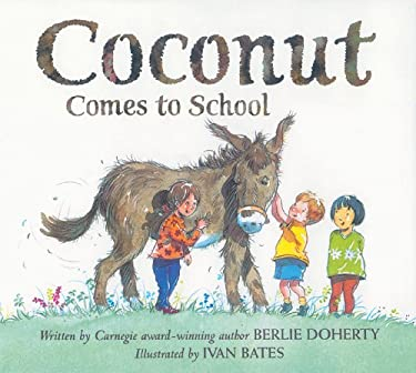 Coconut Comes to School