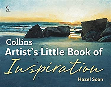 Collins Artist's Little Book of Inspiration 9780007274901