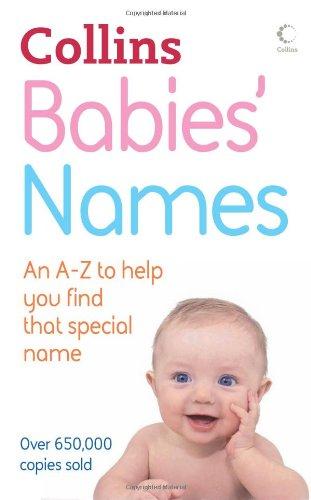 Collins Babies' Names